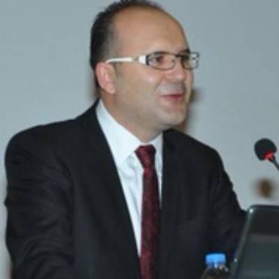 Dr. Erkan Karaarslan