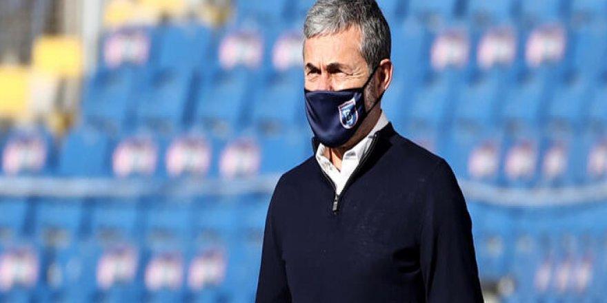 """Aykut Kocaman: """"Başakşehir takımı gerçeklerle yüzleşmek zorunda"""""""