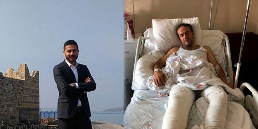 CHP'li başkan adam vurdurttu! Foça Belediye Başkanı Fatih Gürbüz için korkunç iddialar