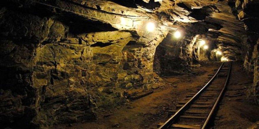 Maden ocağında dinamit patladı, 3 işçi yaralandı
