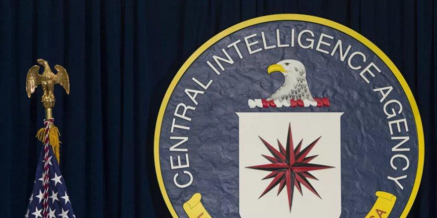 CIA'in yayınladığı Sevgililer Günü mesajı tepki çekti