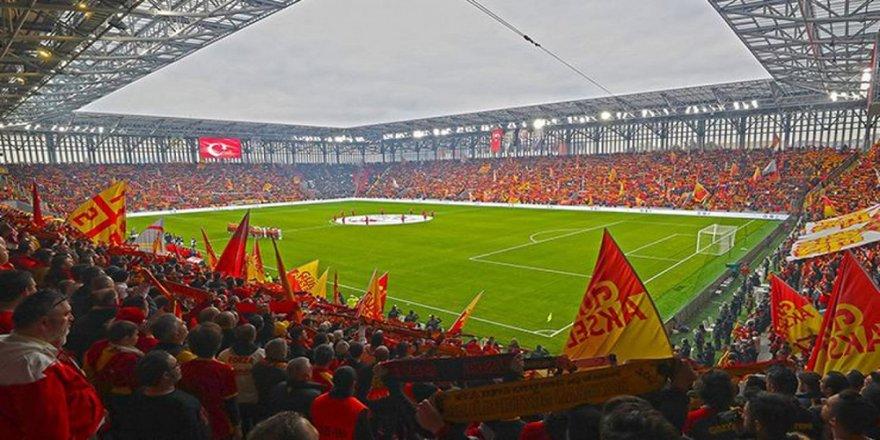 Göztepe'ye kurumsal yatırım