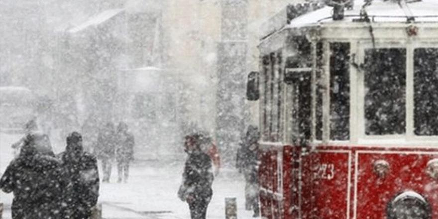 Meteoroloji: Sıcaklıklar 8 ila 15 derece azalacak