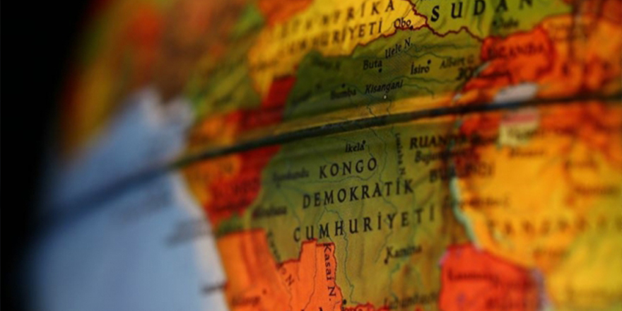 Kongo'da gemi battı: 60 ölü