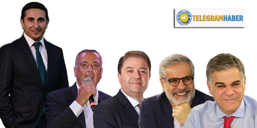 Gazeteci Çağdaş Ulus, CHP'li Maltepe, Ataşehir ve Bakırköy belediyelerini deşifre etti!
