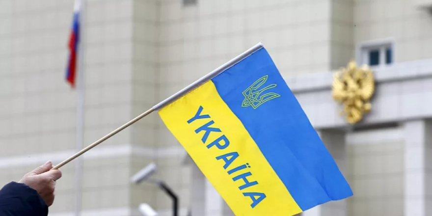 Ukrayna, Rusya'da 'savaş tazminatı' talep etti