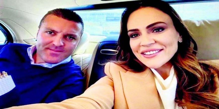 Spiker Buket Aydın ile Emir Sarıgül bugün evleniyor! Sibel Can ile yatta yakalanınca olay olmuştu...