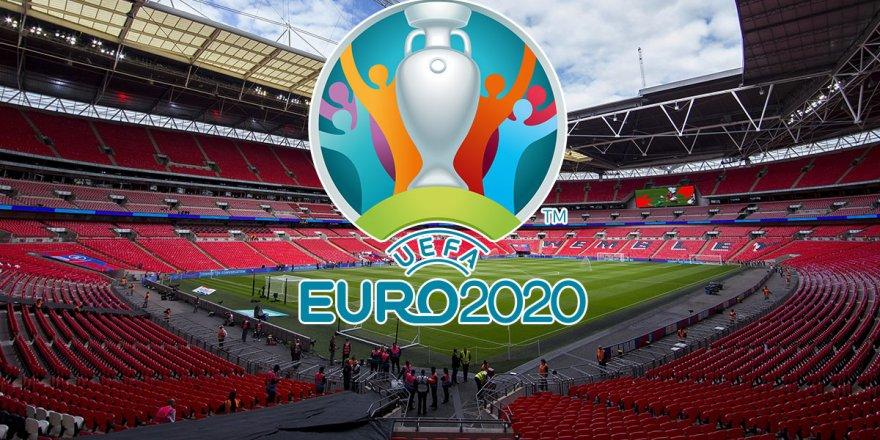 Adım adım Euro 2020! (Tam program)
