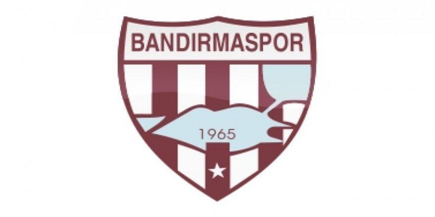 Bandırmaspor, Fatih Aktay ile anlaşma sağladı