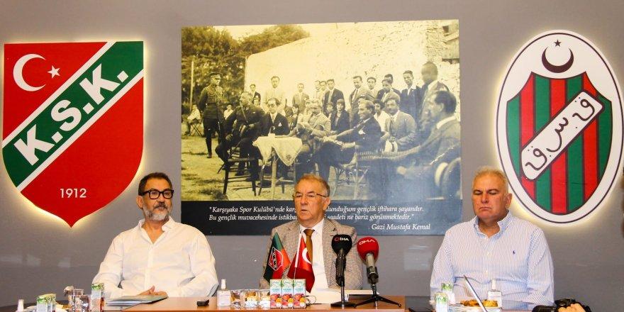 Karşıyaka'da gündem şirketleşme