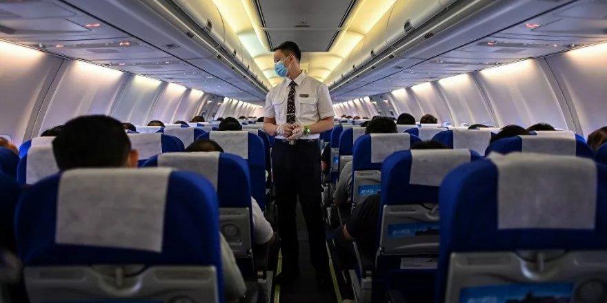 Dijital Kovid Sertifikası'nda havayollarına özel 'travel pass' uygulaması geliyor
