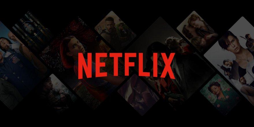 Netflix'ten e-ticaret adımı: Dizi ve filmlere özel ürünlerin satışına başladı