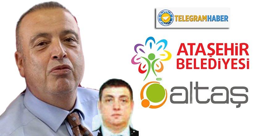 İyi ki CHP'li Belediyelerin çöp toplattırdıkları Altaş şirketleri var! Ataşehir Belediyesi 6 ihale 292 milyon...