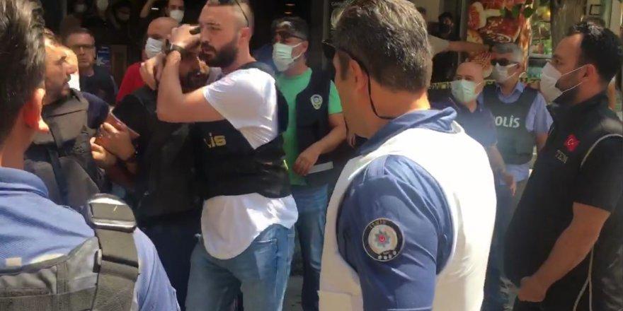 İzmir Valiliği'nden HDP İl Binasına silahlı saldırıyla ilgili açıklama