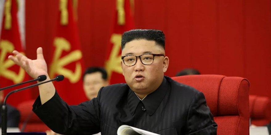 2005'ten bu yana bir ilk: Kuzey Kore 300 bin dolarlık yardım yolladı