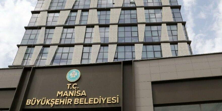 İçişleri Bakanlığı'ndan Manisa BŞB'ye 'GERİ DÖNÜŞÜM' ön inceleme izni!