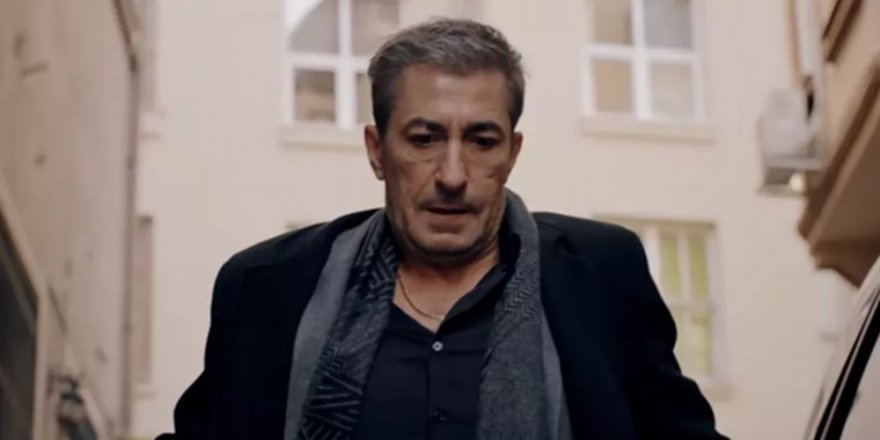 Erkan Petekkaya, Kırmızı Oda dizisinden ayrıldı