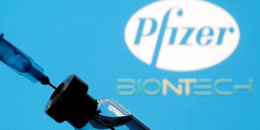 'Kuzey Koreli siber korsanlar, Biontech aşı teknolojisini ele geçirmek için Pfizer'i hackledi' iddiası
