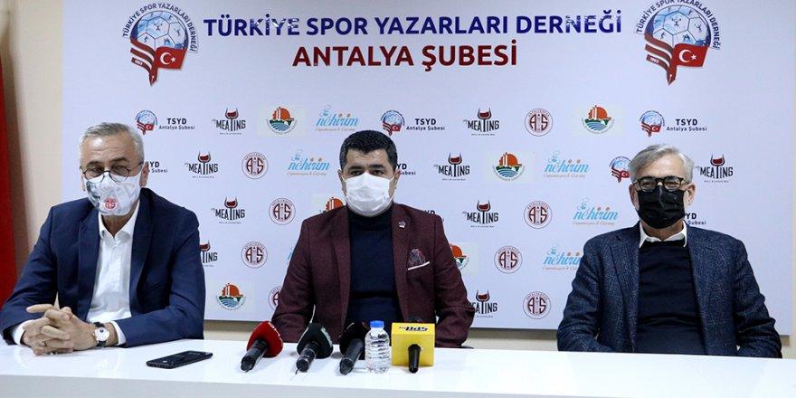 Antalyaspor'da henüz başkan adayı çıkmadı