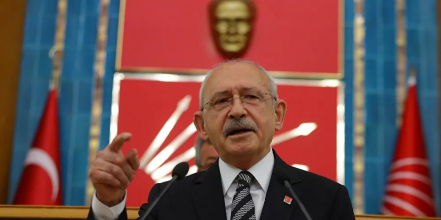 Kılıçdaroğlu'ndan Sezgin Baran Korkmaz yorumu: Arkasında ciddi siyasi güç var