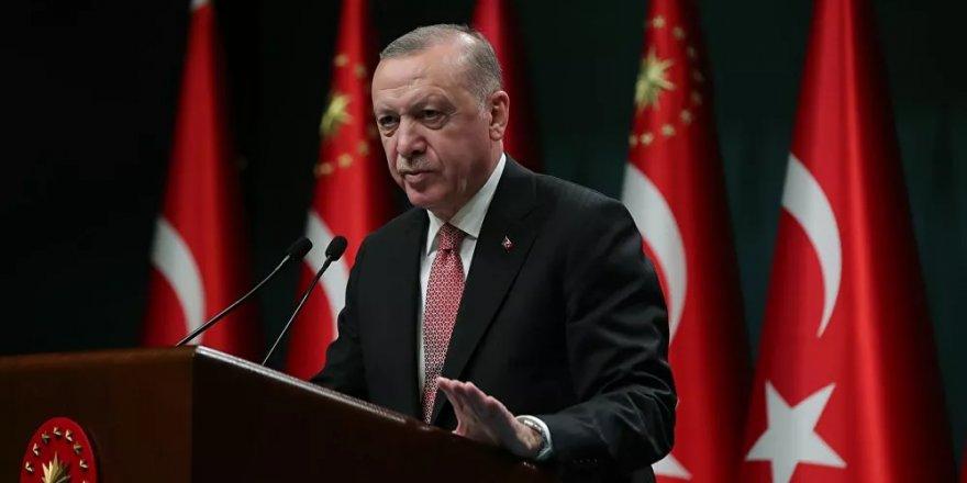 Erdoğan: 1 Temmuz'dan itibaren sokağa çıkma kısıtlamalarının tamamını kaldırıyoruz