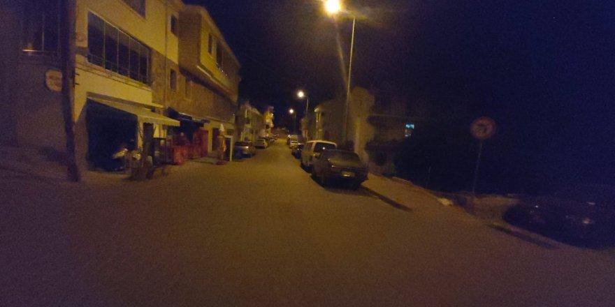 Ege Denizi'nde 5.3 büyüklüğünde deprem