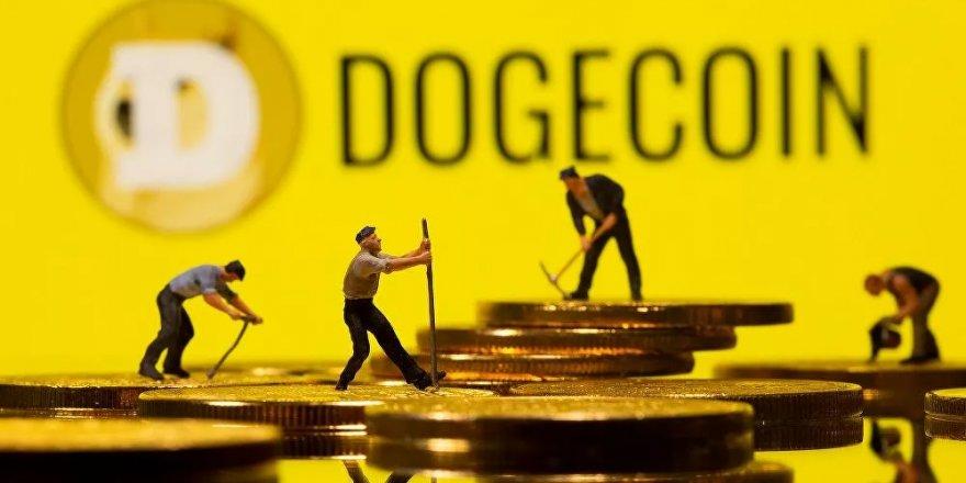 Dogecoin son 24 saatte yüzde 26 değer kaybetti
