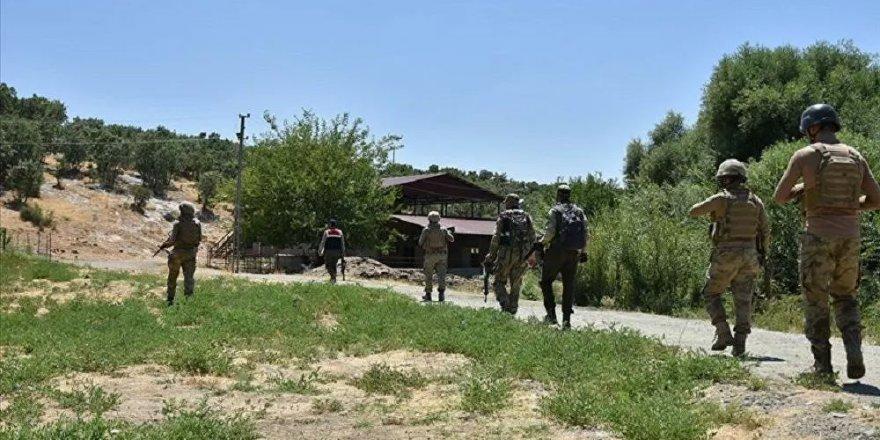 Diyarbakır merkezli 5 ilde 'narkoterör finans' operasyonu başlatıldı