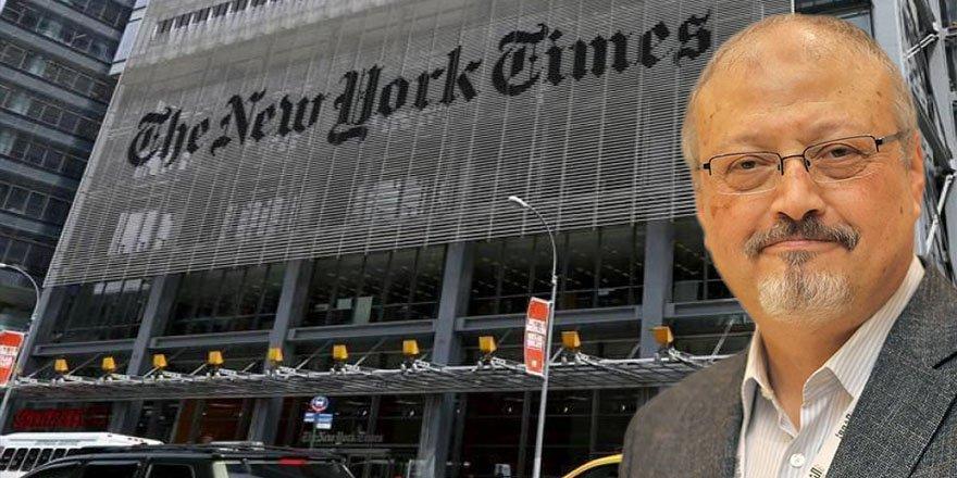 NYT'den dünyayı sarsacak Cemal Kaşıkçı detayı: Suudi gazeteciyi öldüren ekipten 4 kişinin ABD'de eğitim aldıklarını iddia etti