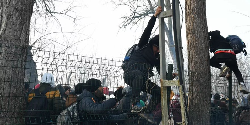 AB liderleri bir araya geliyor: Göç mutabakatı yenilenecek mi?