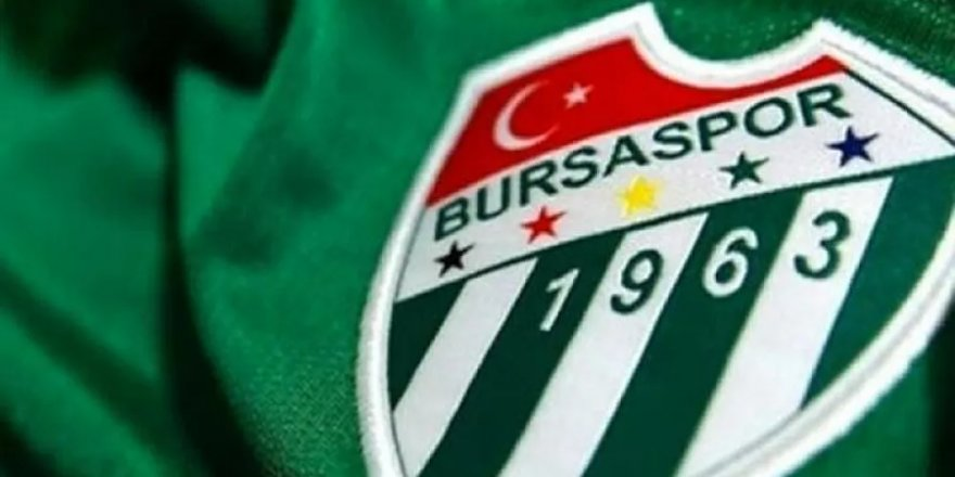 Bursaspor Kulübü Yönetimi: Bursaspor, Teksas'tan büyüktür