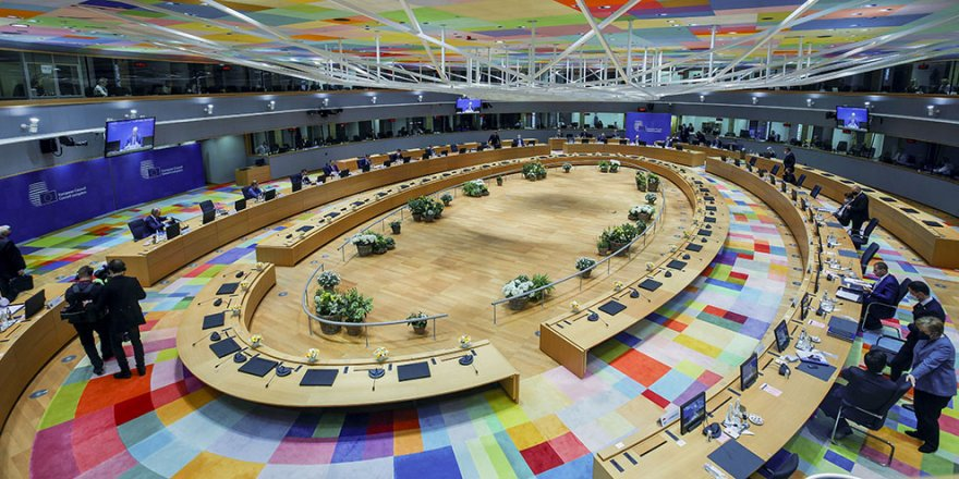 AB Liderler Zirvesi 24-25 Haziran'da Brüksel'de