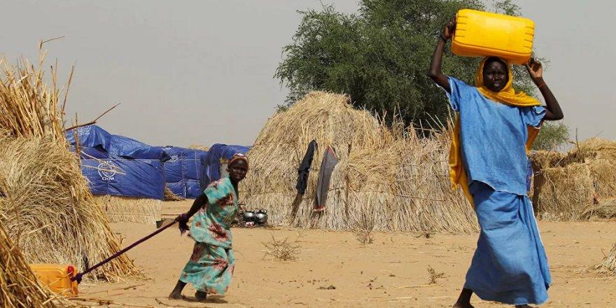 Nijerya'da kolera salgınında hayatını kaybedenlerin sayısı 296'ya yükseldi