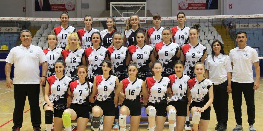 Turgutlu Belediyesi profesyonel sporcular yetiştiriyor
