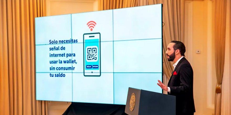 El Salvador, 'Chivo'yu tanıttı: İndirene bedava Bitcoin verilecek