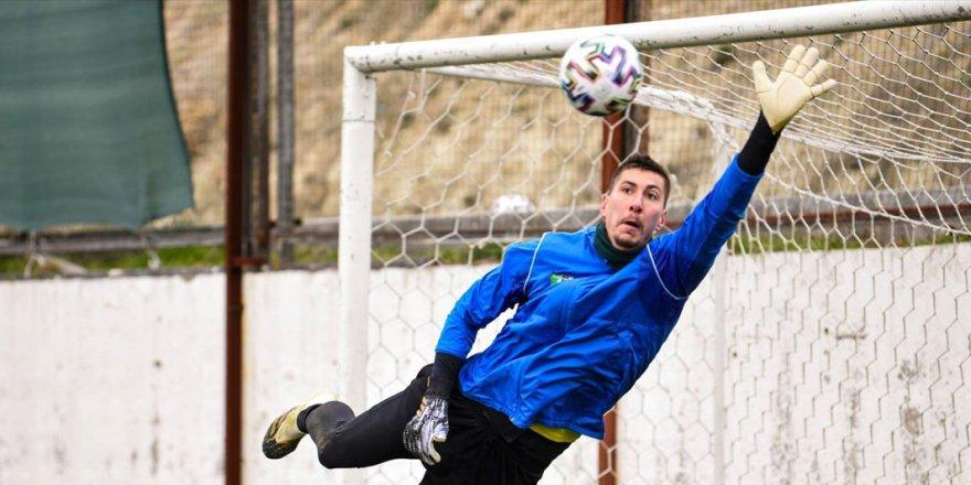 Denizlispor, Gençlerbirliği maçının hazırlıklarını sürdürdü