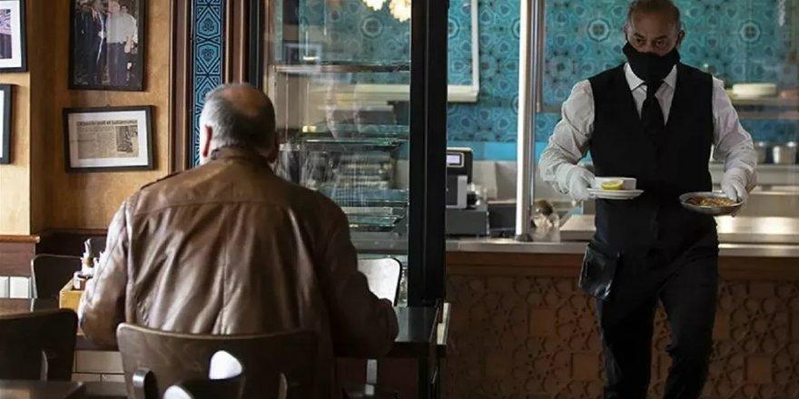 Kafe ve restoranlara yapılacak ciro kaybı desteğinde detaylar belli oldu