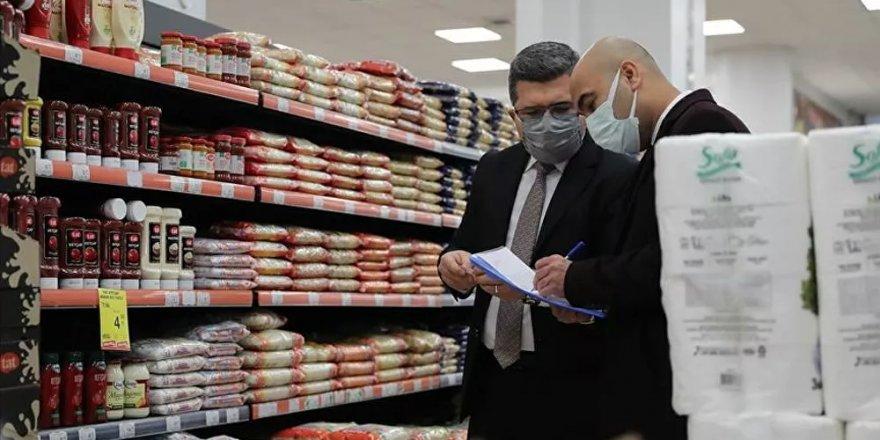Perakendeciler görüşlerini açıkladı: Zincir markete 5 bin nüfus sınırı