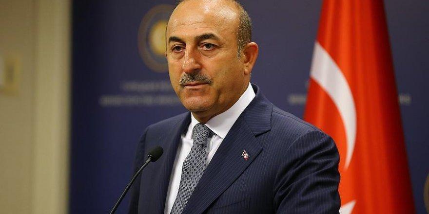 Bakan Çavuşoğlu, Azerbaycan'ı ziyaret edecek