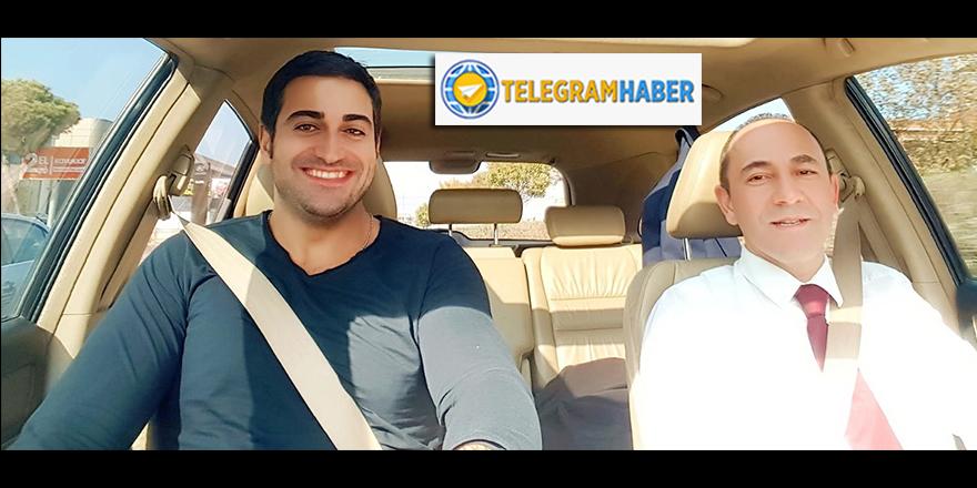 FETÖ Üyeliğinden 6.3 yıllık hapis cezası onanan Oğuz'un Kılıçdaroğlu'nun yeğeni ile 'kanka' olması tesadüf mü?