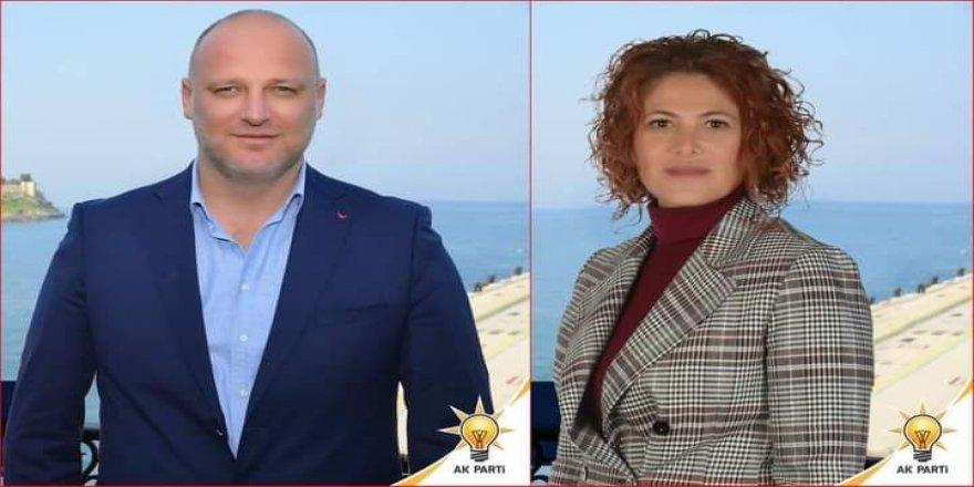 AK Parti Kuşadası Belediyesi meclis üyesi istifa etti