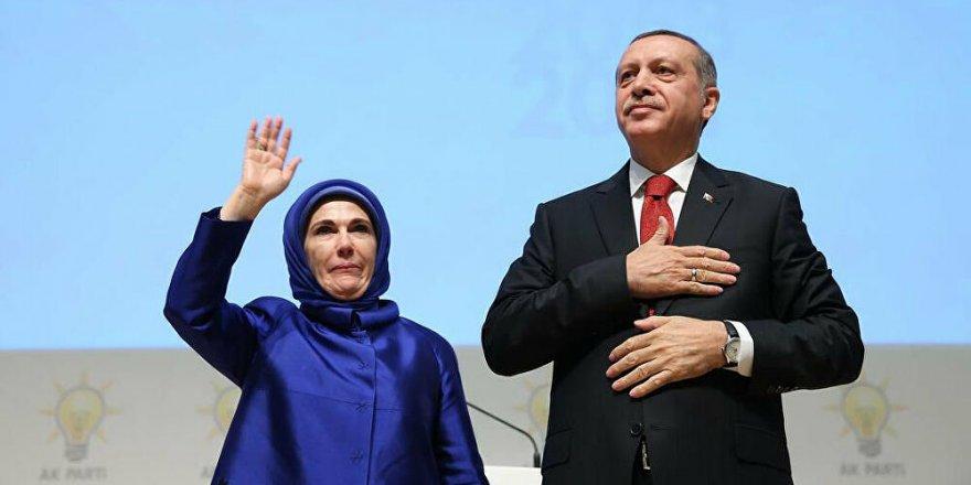 Erdoğan ailesinden Doğan Cüceloğlu için taziye mesajı