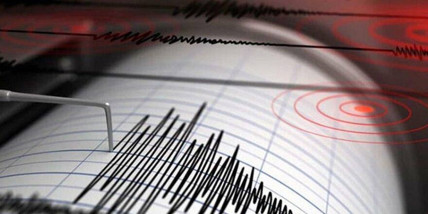 İran'da 5.6 büyüklüğünde deprem: 10 kişi yaralandı