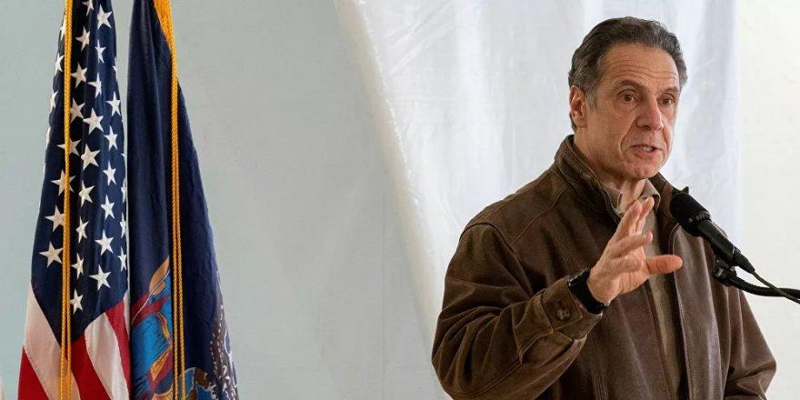 New York Eyalet Meclis Üyesi, Vali Cuomo tarafından tehdit edildiğini öne sürdü