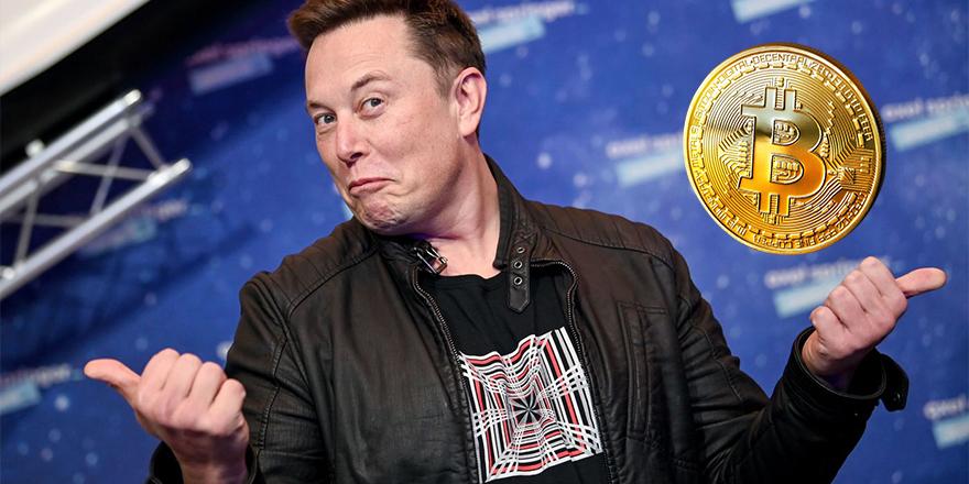 Elon Musk hesabı ile binlerce Bitcoin çarpıyorlar
