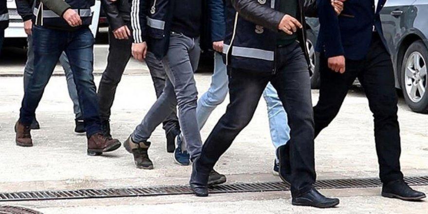 9 ilde FETÖ'nün avukat yapılanmasına operasyon: 15 gözaltı