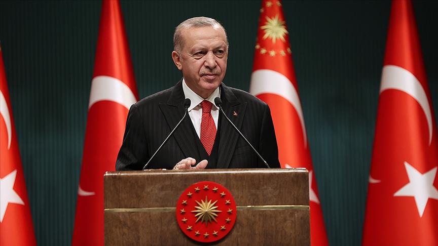 Erdoğan, Kılıçdaroğlu'na 500 bin liralık manevi tazminat davası açtı