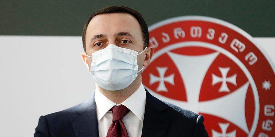 Gürcistan'da yeni Başbakan adayı Garibaşvili oldu