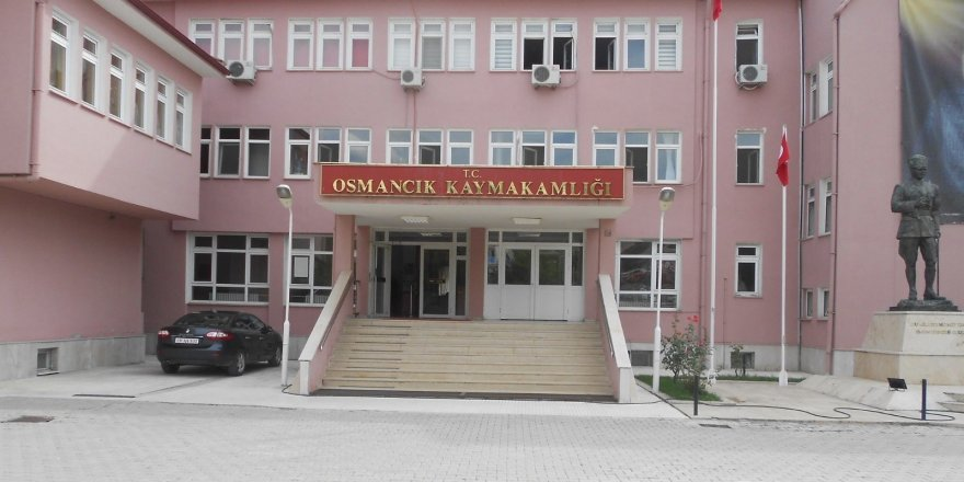 Osmancık'ta bir köy karantinaya alındı