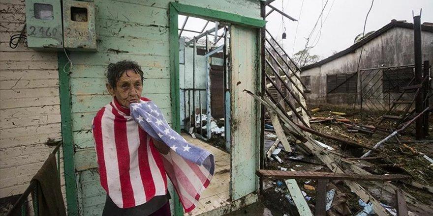 Kasırgaların hızı son yıllarda iki kattan fazla arttı